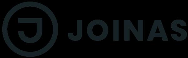 Joinas Oy, logo - Internetsivut ja mainostoimistpalvelut